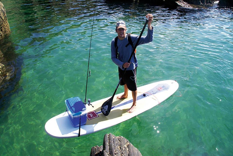 Sup International Magazinesup Fishing Tight Lines Sup