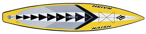 Naish ONE SUP 2013