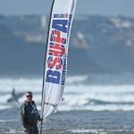 BSUPA Stand Up Paddle Board Competition Watergate Bay 2nd October 2016