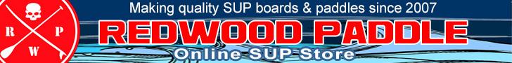Redwood Paddle Mar17 - top