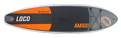 Loco Amigo 480px