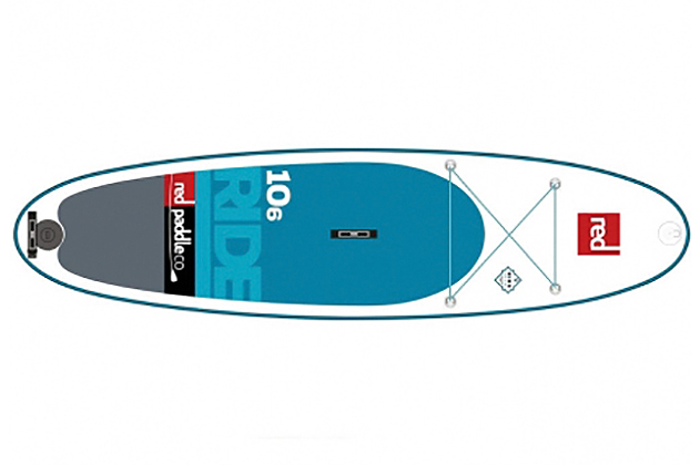 Red Paddle Co Ride 631px