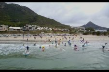 RED PADDLE WINTER SERIES SUP EVENT