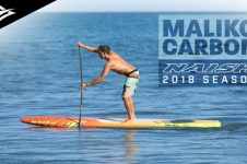 2018 NAISH MALIKO CARBON – RACE/ALL-WATER