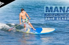 2018 NAISH MANA GTW | ALL-AROUND PERFORMANCE