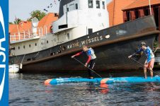 COMPETITION DAY 1 – 2017 ISA WORLD SUP & PADDLEBOARD CHAMPIONSHIP