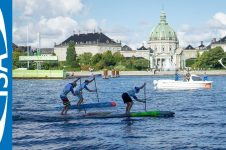 COMPETITION DAY 2 – 2017 ISA WORLD SUP & PADDLEBOARD CHAMPIONSHIP