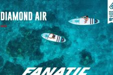 FANATIC DIAMOND AIR RANGE 2018