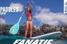 FANATIC PADDLES 2018 – ENTRY RANGE