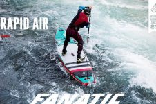 FANATIC RAPID AIR RANGE 2018