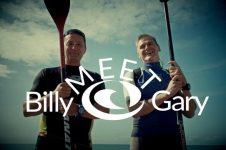MEET BILLY & GARY