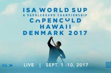 REGISTRATION DAY – 2017 ISA WORLD SUP & PADDLEBOARD CHAMPIONSHIP