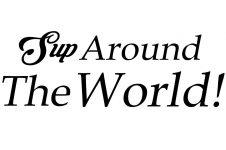 SUP AROUND THE WORLD – AIRHEAD SUP