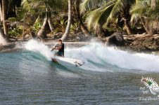 SUP DREAMS – FLY AWAY TO THE MENTAWAI'S WITH BLUE PLANET