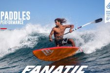 FANATIC PADDLES 2018 – PERFORMANCE RANGE