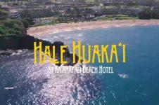 HALE HUAKA`- BEACH ACTIVITY CENTER