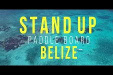 SUP BELIZE WITH ISLAND EXPEDITIONS