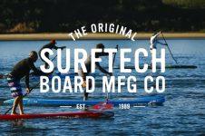 SURFTECH LIDO STAND UP PADDLEBOARD