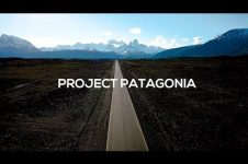 ULTRA-SUP TRIATHLON – PATAGONIA