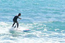 ALICANTE-PADDLE SURF