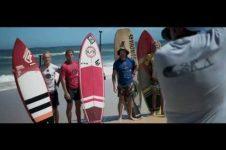 ECS BOARDS SURF SUP & PADDLE BATTLE 2018