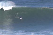 SUP SURF BIG WAVE XXL EN LA VERDAD – ASTURIAS
