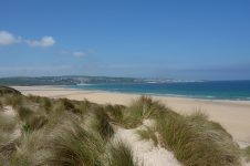 Carbis_Bay_^_St_Ives_from_Mexico_Towans._-_panoramio