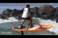 CHRIS DE ABOITIZ – SURFING DOGS-NOOSA FESTIVAL OF SURFING