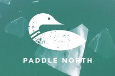 PADDLE NORTH