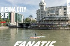 FANATIC VIENNA CITY SUP
