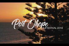 OHOPE BEACH SUP FESTIVAL 2018