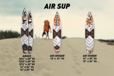 RRD AIRRACE V4; AIR TOURER V4; AIRCRUISER V4;