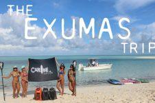 THE EXUMAS TRIP