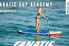 FANATIC SUP ACADEMY – FUNDAMENTALS