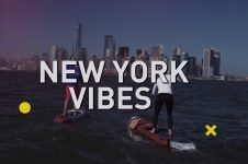 NYC SUP OPEN ANNOUNCEMENT