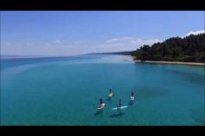 YOGA, SUP & ADVENTURE ESCAPE IN GREECE