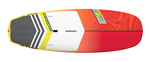 Naish Hover 120 Crossover 480px