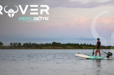 ROVER AERO MOTORIZED PADDLEBOARD