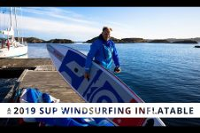 2019 STARBOARD SUP WINDSURFING INFLATABLE