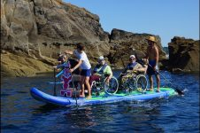 BENOIT CARPENTIER – SUP FOR ALL