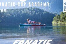 FANATIC SUP ACADEMY – FATBURN