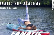 FANATIC SUP ACADEMY – MOBILITY AND BALANCE