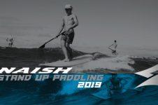 NAISH SUP 2019