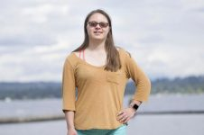 PADDLING FOR SPECIAL OLYMPICS GOLD – THE SEATTLE TIMES