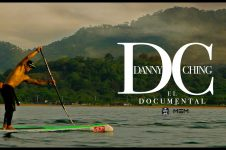 SUP – DANNY CHING THE DOCUMENTARY