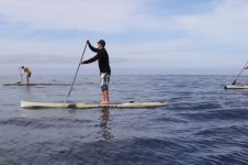 TAHOE SUP EXPLORE PROJECT – CATALINA