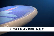 2019 STARBOARD HYPER NUT