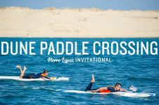 AMAZING PRONE PADDLEBOARD RACE IN FRANCE