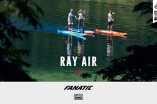 FANATIC RAY AIR/FALCON AIR 2019