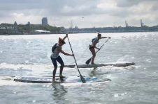 NEW YORK SUP OPEN LIBERTY RACE